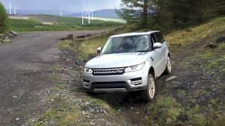 getlinkyoutube.com-BMW X5 Vs ML350 Vs Cayenne Vs Range Rover Sport