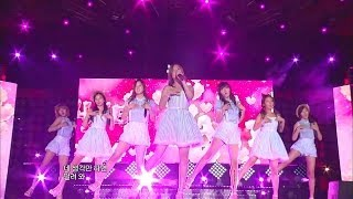 getlinkyoutube.com-【TVPP】Apink - BUBIBU, 에이핑크 - 부비부 @ London Olympic Special, Music Core Live