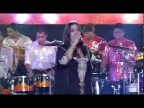 Mangal Navratri with Falguni Pathak 2013 Live : Day 3