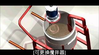 getlinkyoutube.com-mortar mixer傾斜攪拌