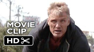 Skin Trade Movie CLIP - Chopper Down (2015) - Dolph Lundgren, Tony Jaa Action Movie HD width=