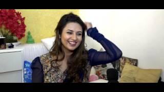 getlinkyoutube.com-Bollywood Life chats with Divyanka Tripathi on her birthday