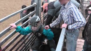 getlinkyoutube.com-2014 Pocatello Mini Bull Clinic Rides Day 2