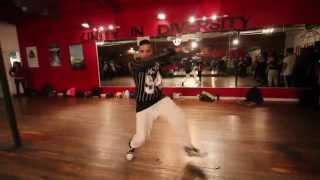 getlinkyoutube.com-BIG SEAN - I KNOW (Feat. Jhene Aiko) | Cameron Lee Choreography