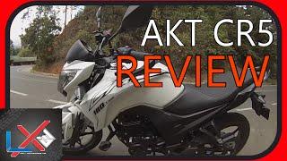 getlinkyoutube.com-AKT CR5 Review: Primeras impresiones
