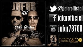 Jafar - Serre flex (ft. Seth Gueko)