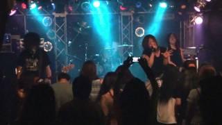 SCREAMING SYMPHONY / Destiny for(2011.6.25@Crescendo)