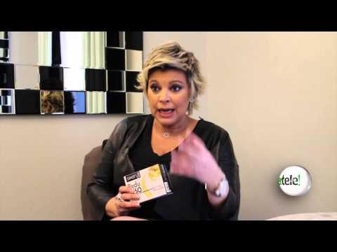 Terelu Campos explica su salida de la televisión