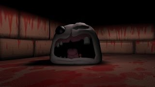 The Binding of Isaac First Person (3D animation)