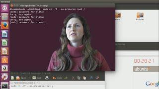 getlinkyoutube.com-Mum Tries To Destroy Ubuntu 15.04 (2015) - OSFirstTimer Advanced #5