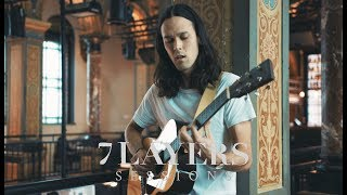 Justin Nozuka - Swan In The Water - 7 Layers Sessions #71