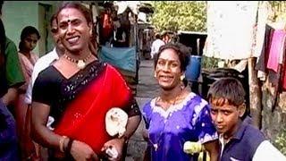 getlinkyoutube.com-24 Hours with the eunuchs of Mumbai (Aired: January 2006)