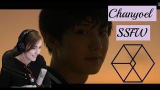 CHANYEOL 찬열 '봄 여름 가을 겨울 SSFW' MV   Reaction