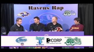 Baltimore Ravens Rap - Week 12 - Part 3