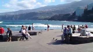 getlinkyoutube.com-Lago Martiánez - Puerto de la Cruz - Tenerife