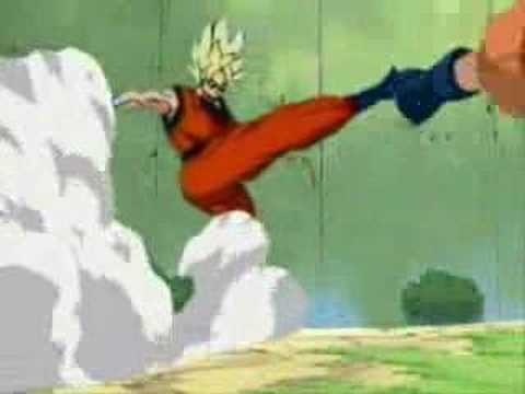 Videos Related To 'naruto Vs Goku'