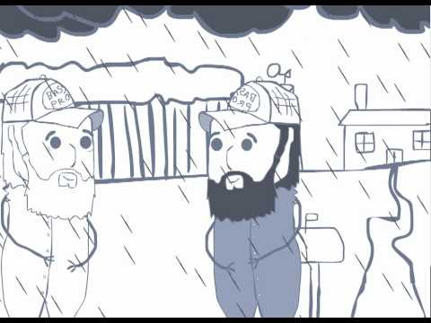 Rooster Teeth Animated Adventures - Lightning