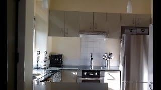 getlinkyoutube.com-How to Organize your Kitchen Counter Top       ❤❤كيف تجعلين طاولة مطبخك شكلها جد رااااقي