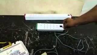 getlinkyoutube.com-كشاف طوارئ يعمل بدون كهرباء وبدون بطارية