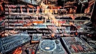getlinkyoutube.com-Deep & Dark Progressive Mix