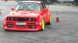 getlinkyoutube.com-FRTC Tripoli - drift