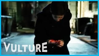 getlinkyoutube.com-Batman's Parents Dying: The Supercut
