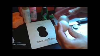 getlinkyoutube.com-Fofucha Template Demo - How to use Part 2 - Fofucha Plantilla