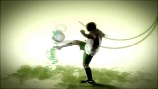 getlinkyoutube.com-BRASIL FIFA World Cup 2014 [Freestyle Soccer INTRO] PASION POR EL FUTBOL.