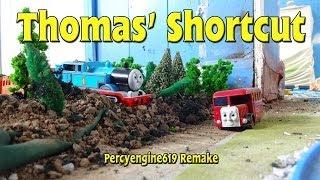 getlinkyoutube.com-Tomy Thomas' Shortcut