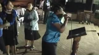 getlinkyoutube.com-Coro de fuego: Tema: 'Quema Tu baal'
