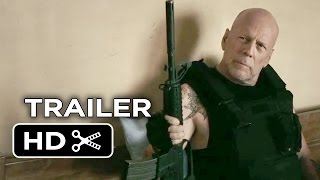 getlinkyoutube.com-Rock the Kasbah Official Trailer #1 (2015) - Bruce Willis, Bill Murray Comedy HD