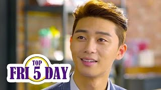 getlinkyoutube.com-Top 5 Korean Romantic Comedies Fall 2015