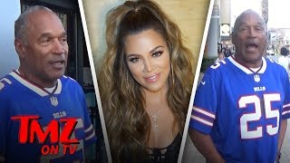 Who's Khloe's Daddy?   TMZ TV