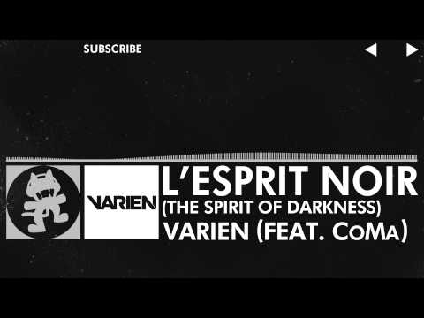 Varien - L'esprit Noir (the Spirit Of D