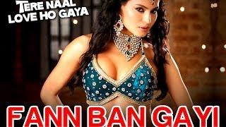 getlinkyoutube.com-Fann Ban Gayi  - Tere Naal Love Ho Gaya | Veena Malik, Riteish & Genelia | Sunidhi & Kailash Kher