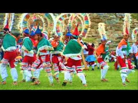 Danza de los Quetzales- Música folclórica de Puebla, México