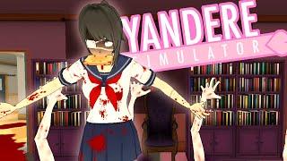 getlinkyoutube.com-Yandere Simulator - SUMMONING DEMONS!