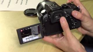getlinkyoutube.com-Panasonic Lumix FZ-1000 Camera Review - 4k Video Samples, Image Quality, and More