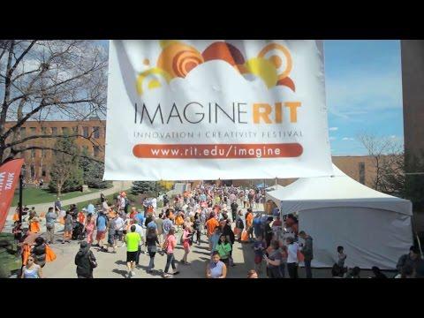 2017 Imagine RIT Commercial