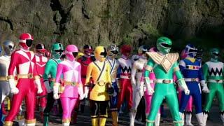getlinkyoutube.com-Power Rangers Super Megaforce The Legendary Battle extended Legend war fan edit
