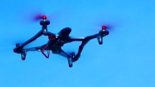 getlinkyoutube.com-Dromida Vista UAV Unboxing, Setup and Flight Testing