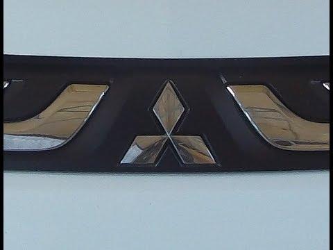 Антикоррозийная обработка Mitsubishi Outlander Limited