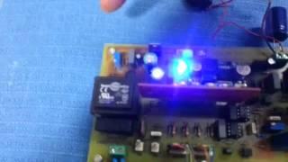 getlinkyoutube.com-Homemade Inverter 24dc/220ac DC/AC with EG8010 and IR2110