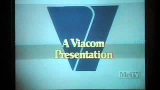 """getlinkyoutube.com-Viacom """"V of Doom"""" Logos on Me TV!"""