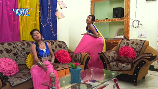 getlinkyoutube.com-HD रतिया में चोली खोले - Ratiya Me Choli Khole | Metric Pass - Gunjan Singh | Bhojpuri Hot Song 2015