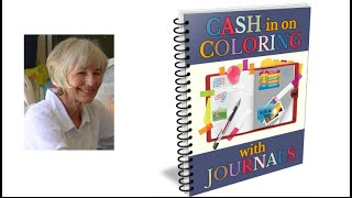getlinkyoutube.com-Cash in on Coloring with Journals Review