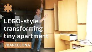 Kako srediti mali stan