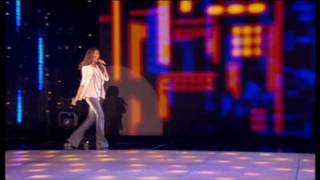 getlinkyoutube.com-Celine Dion - I Drove All Night (Live An Audience With...) HQ