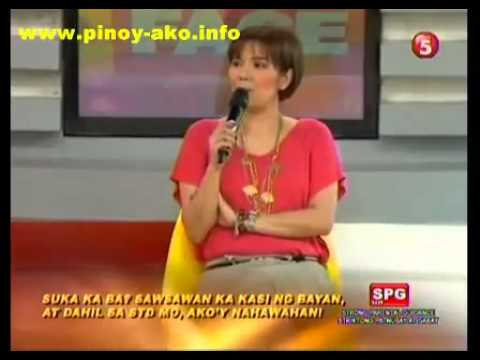 watchpinoytube com Face To Face February 24, 2012   WatchPinoyTube 1