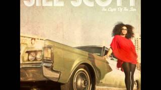 Jill Scott (feat. Paul Wall) - So Gone (What My Mind Says)